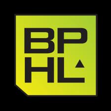 BPHL Logotipo